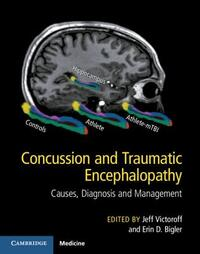 Concussion and Traumatic Encephalopathy-