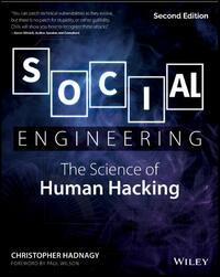 Social Engineering-Christopher Hadnagy