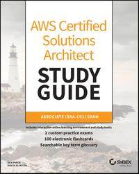 Aws Certified Solutions Architect-Ben Piper, David Clinton