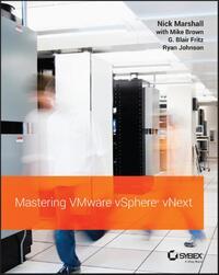 Mastering Vmware Vsphere 6.7-Nick Marshall