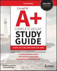 Comptia A+ Complete-Quentin Docter
