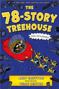 The 78-Story Treehouse-Andy Griffiths