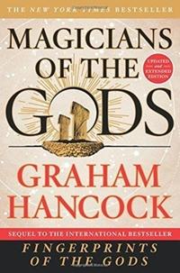 Magicians of the Gods-Graham Hancock