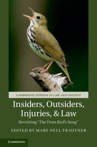 Insiders, Outsiders, Injuries, & Law-