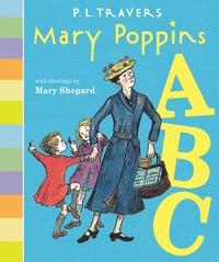 Mary Poppins ABC-P.L. Travers