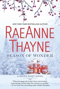 Season of Wonder-Raeanne Thayne