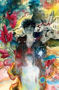 Absolute Sandman Overture-Neil Gaiman