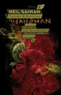 The Sandman 1-Neil Gaiman