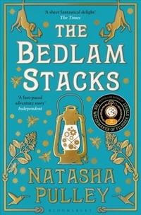 Bedlam Stacks-Natasha Pulley
