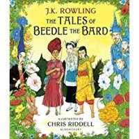Tales of Beedle the Bard-J K Rowling