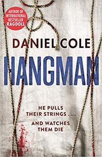 Hangman-Daniel Cole