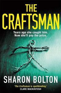The Craftsman-Sharon Bolton