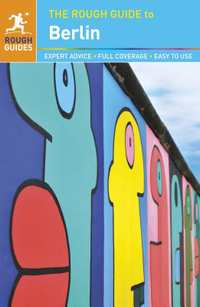 The Rough Guide to Berlin-Christian Williams