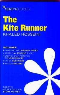 Sparknotes The Kite Runner-Khaled Hosseini