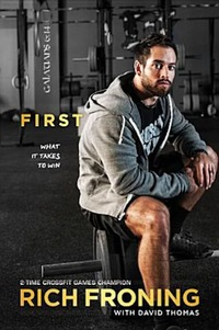 First-David Thomas, Rich Froning