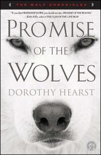 Promise of the Wolves-Dorothy Hearst