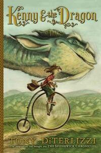 Kenny & the Dragon-Tony Diterlizzi
