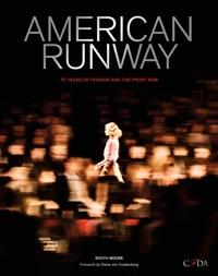 American Runway-Booth Moore