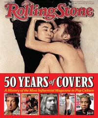 Rolling Stone 50 Years of Covers-
