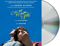 Call Me by Your Name-André Aciman