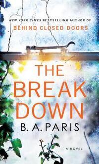 The Breakdown-B.A. Paris
