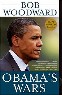 Obama's Wars-Bob Woodward