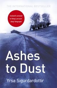 Ashes to Dust-Yrsa Sigurdardottir