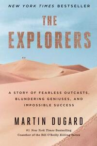 The Explorers-Martin Dugard