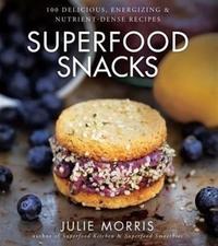 Superfood Snacks-Julie Morris