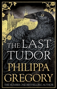 The Last Tudor-Philippa Gregory