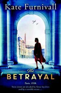 The Betrayal-Kate Furnivall