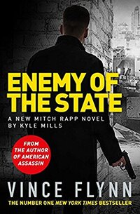 Enemy of the State-Vince Flynn