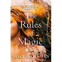 Rules of Magic-Alice Hoffman