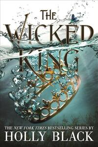 The Wicked King-Holly Black