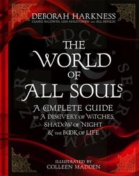 The World of All Souls-Deborah Harkness
