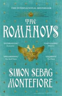 Romanovs-Simon Sebag Montefiore