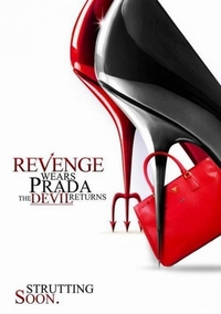 Revenge Wears Prada: The Devil Returns-Weisberger L