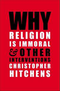 Untitled-Christopher Hitchens