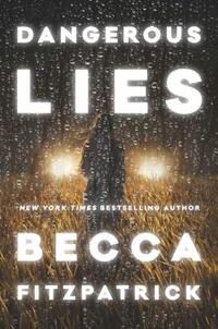Dangerous Lies-Becca Fitzpatrick
