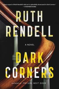 Dark Corners-Ruth Rendell