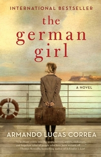 The German Girl-Armando Lucas Correa