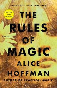 The Rules of Magic-Alice Hoffman