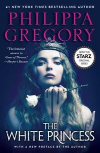 The White Princess-Philippa Gregory