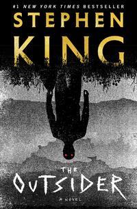 The Outsider-Stephen King