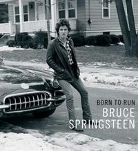 Born to run - Unabridged audiobook-Bruce Springsteen