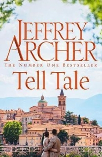 Tell Tale-Jeffrey Archer