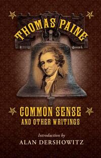 Thomas Paine on Liberty-Thomas Paine