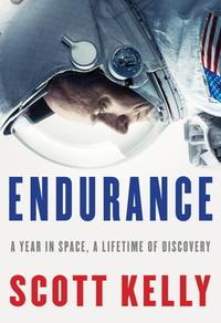 Endurance-Scott Kelly