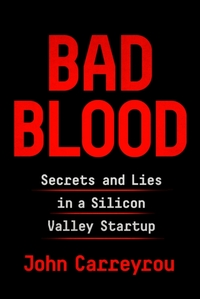 Bad Blood-John Carreyrou