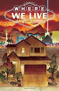 Where We Live-Brian Michael Bendis, Kelly Sue Deconnick, Kieron Gillen